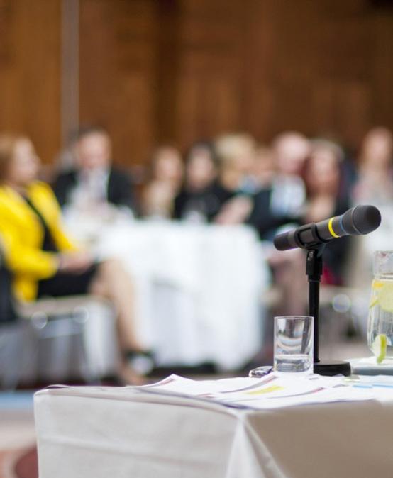 Gestire e organizzare eventi, corso online