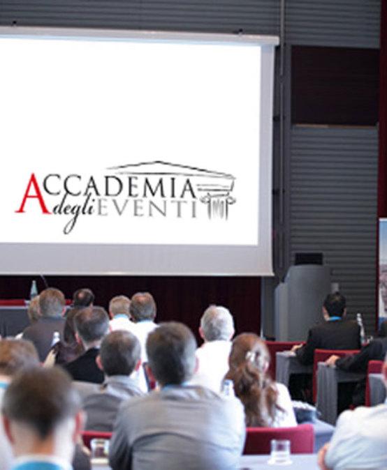 Organizzare convegni (Roma)
