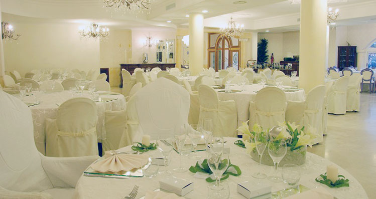 Wedding Planner a Napoli