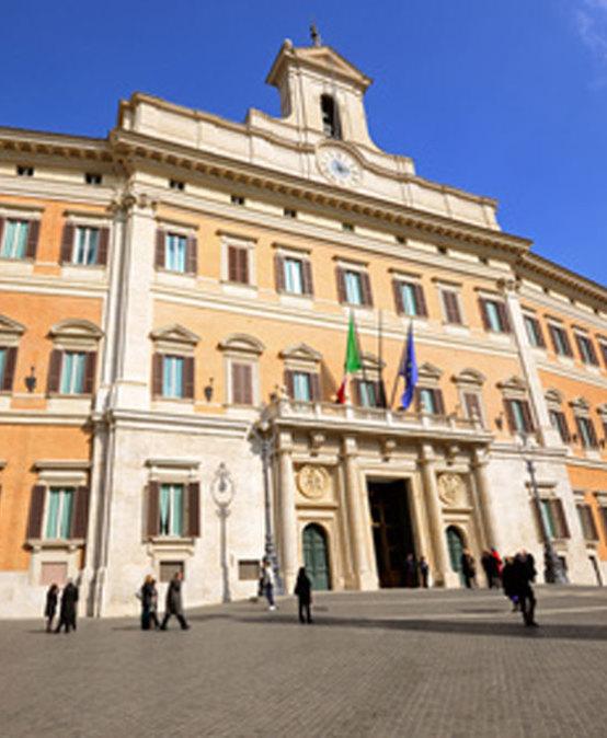 Collaboratore parlamentare (Roma)