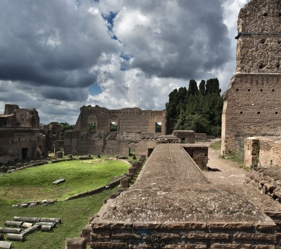 Par tibi, Roma, nihil: dall'antico al contemporaneo
