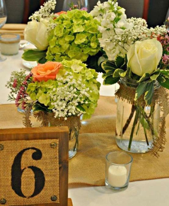 Matrimonio provenzale e ecologico: lo stile Shabby chic