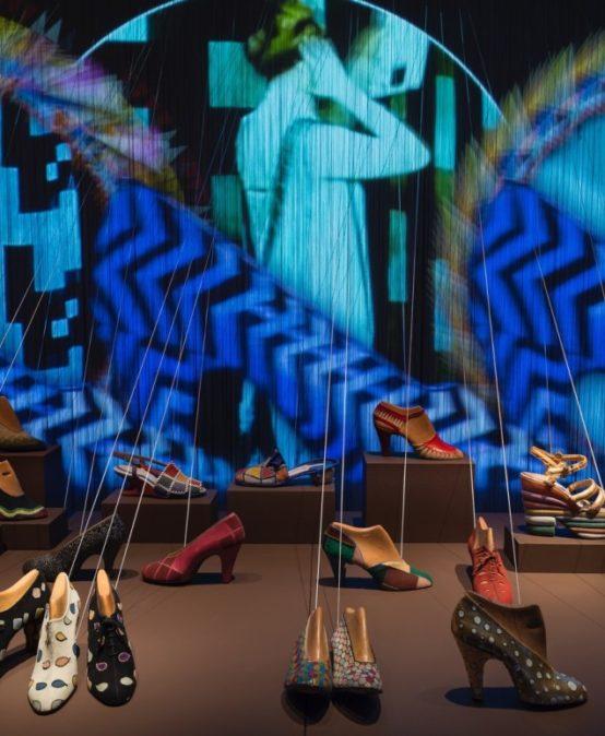 Tra arte e moda: museo Salvatore Ferragamo