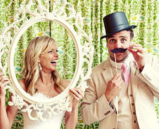 #mettiamocilafaccia: wedding photo booth!