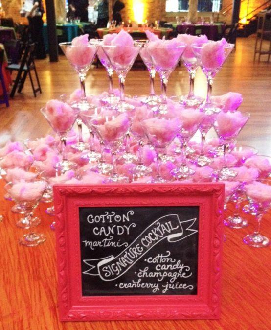 Signature drink: il cocktail personalizzato arriva in Italia