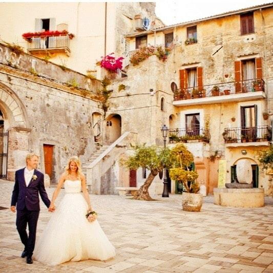 Corso di allineamento alla UNI/PdR Wedding planner