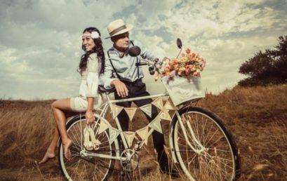 Tendenza 2016: matrimoni boho-chic
