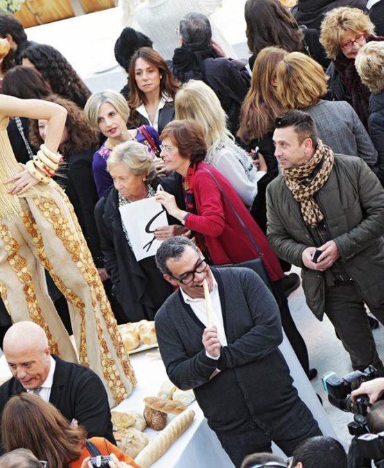 Nuovo appuntamento con la moda romana: tra innovazione e tradizione