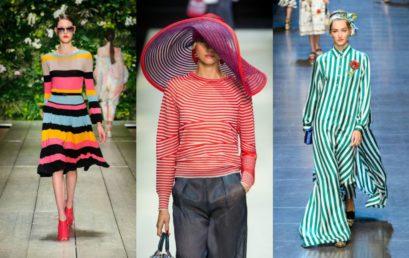 Moda Estate 2016: novità, tendenze e must