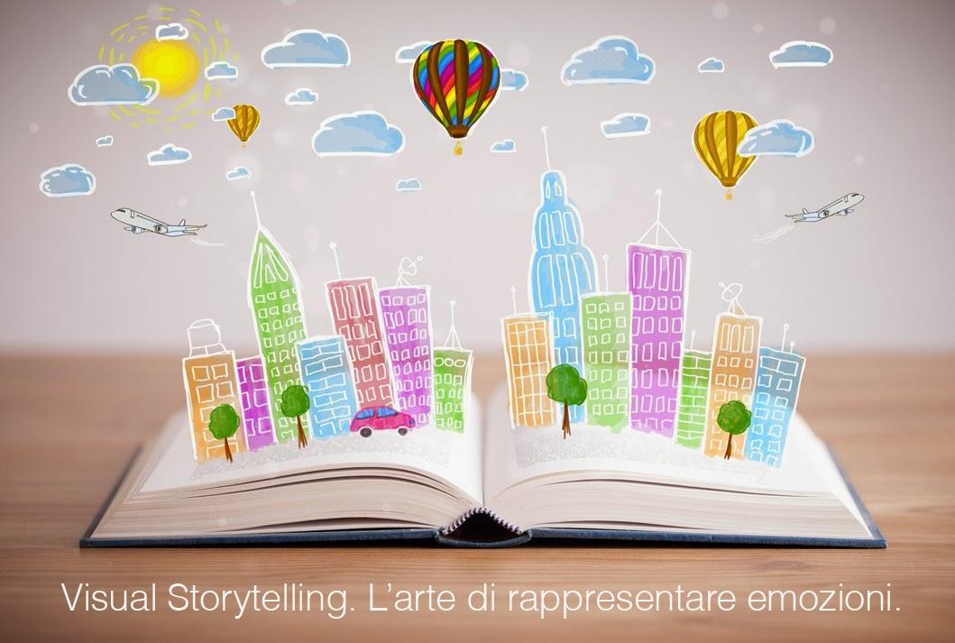Comunicazione, moda e design: il visual storytelling