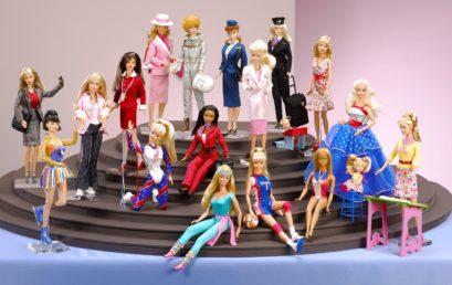 Barbie The Icon, una multiforme Wonder Woman