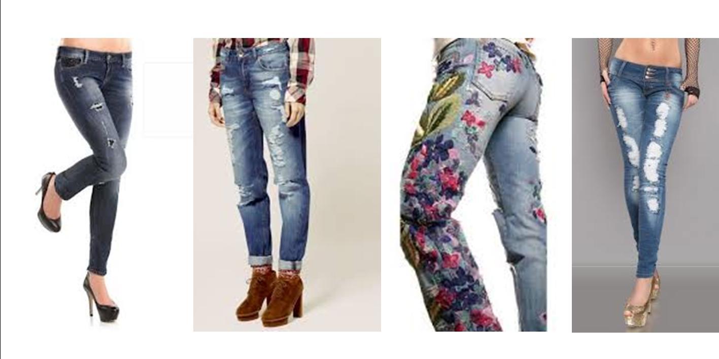 Blue jeans? Questione di stile! | Accademia degli Eventi