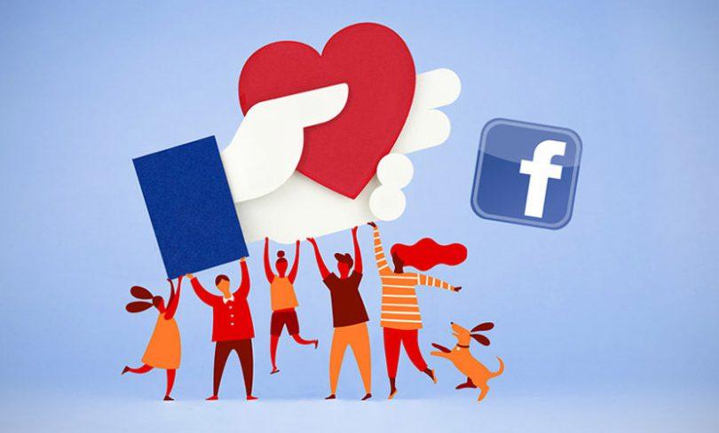 Raccolta fondi su Facebook a favore delle no-profit