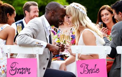 Dati ISTAT: il 12% dei matrimoni in Italia è misto