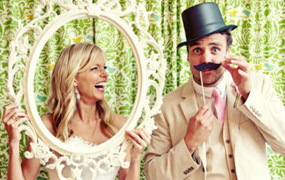 #mettiamocilafaccia: wedding photo booth!