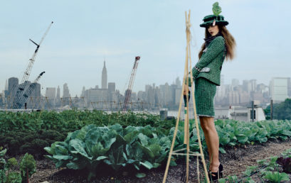 Anche la moda diventa green!