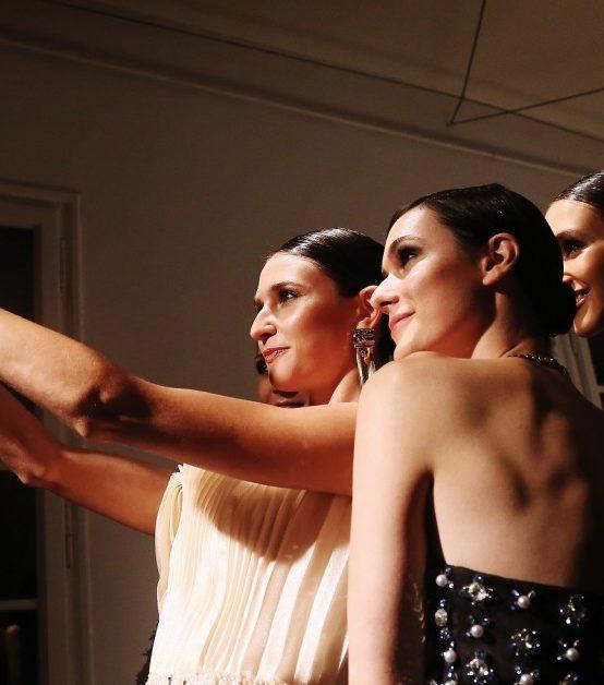 La tecnologia al servizio della moda: Huawei Photo e Vogue Italia
