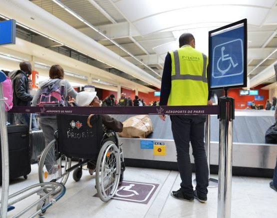 All'Aeroporto di Fiumicino assistenza gratuita per i malati oncologici
