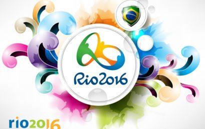Olimpiadi Rio 2016 al via!