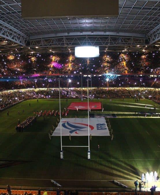 Il valore della comunicazione di un evento sportivo globale