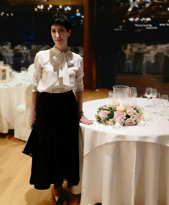 Natascia Zignani Events, parola d'ordine: professionalità
