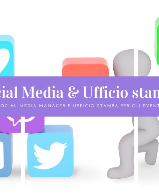 Event social media manager (corso online)