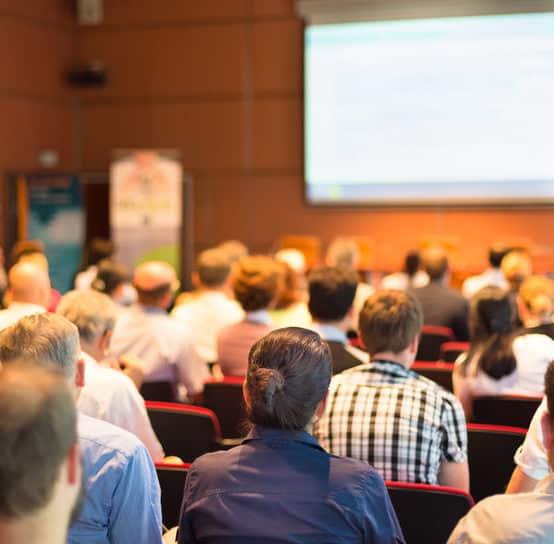 Convegni e eventi aziendali (corso online)
